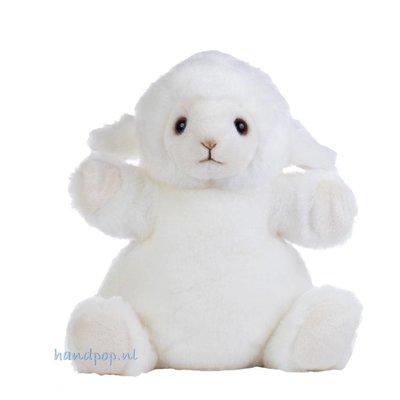 The Puppet Company handpop schaap cuddly tumms