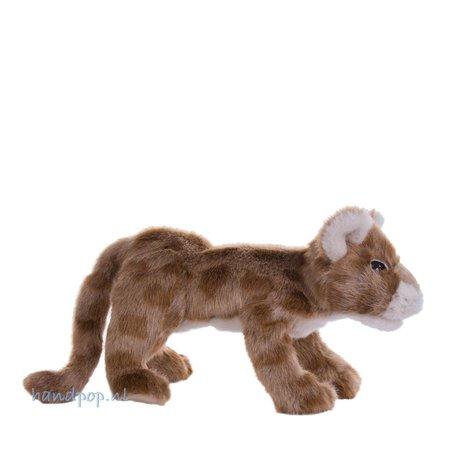 Folkmanis leeuwenwelp