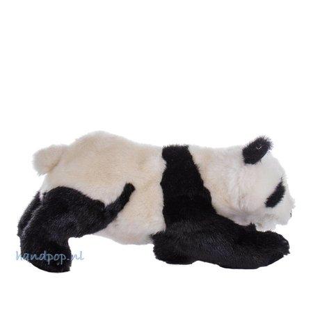 Folkmanis Panda beer klein
