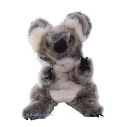 Folkmanis handpop koala klein