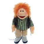 Living Puppets menspoppen 45 cm