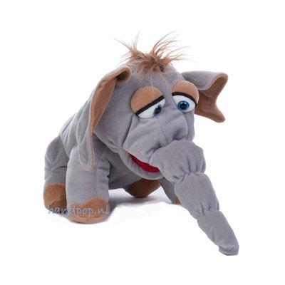 Living Puppets handpop olifant Paff