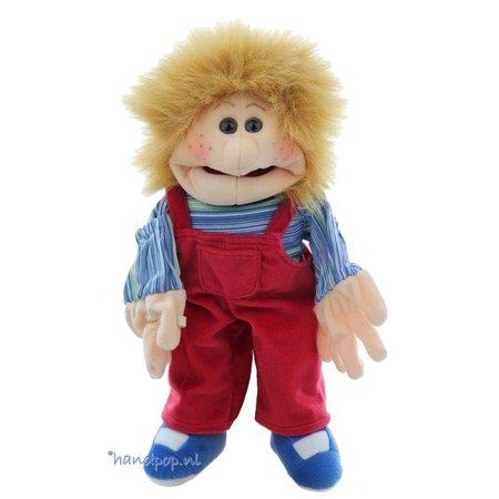 Living Puppets Emiel 35 cm