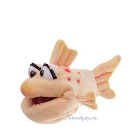 Living Puppets handpop vis Floepsie