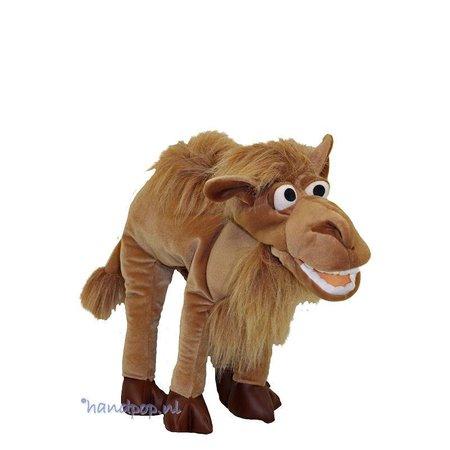 Living Puppets Kalle de kameel