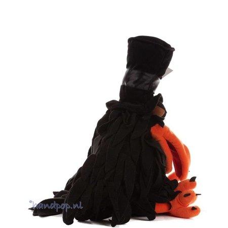 Living Puppets Rupert de Raaf