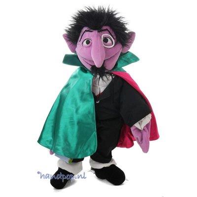 Living Puppets Graaf Tel