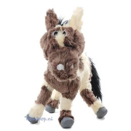 Living Puppets handpop paard Karel