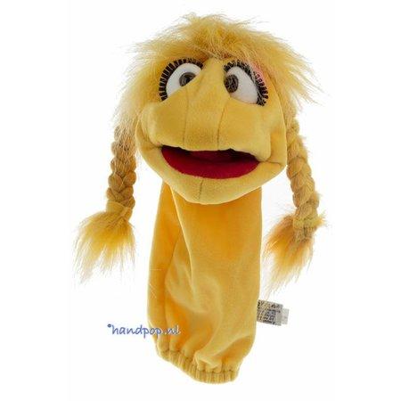 Living Puppets Juffrouw Kwebbel