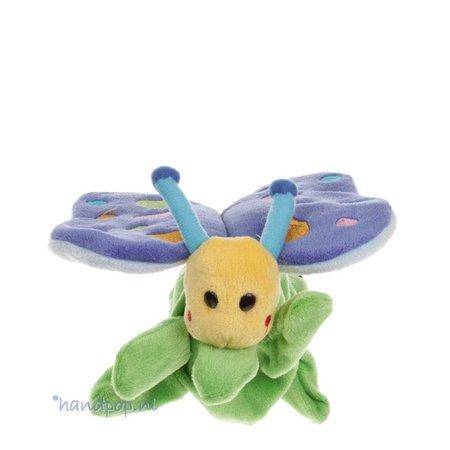 Beleduc vlinder