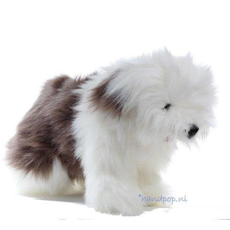 Folkmanis Bobtail hond