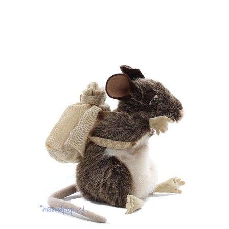 Folkmanis bruine rat