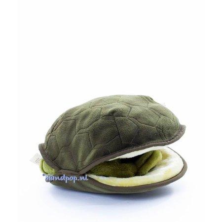 Folkmanis schildpad