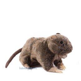 Folkmanis handpop eekhoorn (grondeekhoorn)