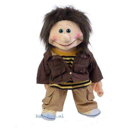 Living Puppets Malte 65 cm