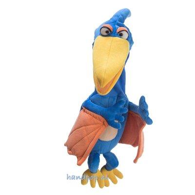 Living Puppets handpop pterodactyl Futschikado