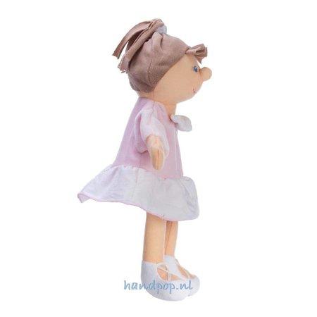 Sterntaler poppenkastpop ballerina