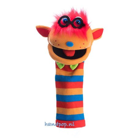 The Puppet Company Humphrey Sockette