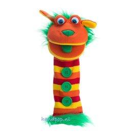 The Puppet Company handpop Sockette Buttons