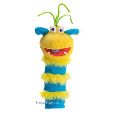 The Puppet Company handpop Sockette Ringo
