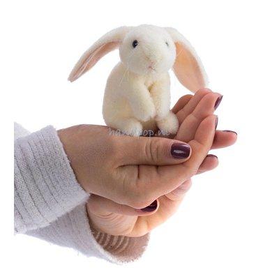 Folkmanis konijn vingerpopje