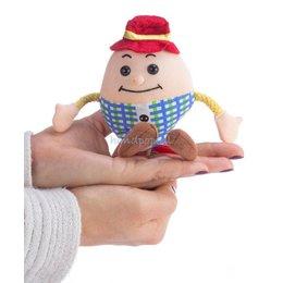 The Puppet Company Humpty Dumpty vingerpopje