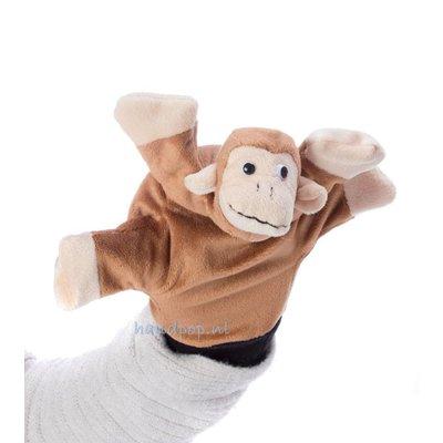 Beleduc handpop aap