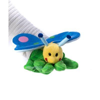 Beleduc handpop vlinder