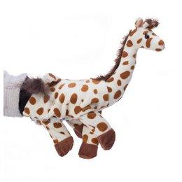 Beleduc handpop giraffe