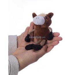 The Puppet Company paard vingerpopje