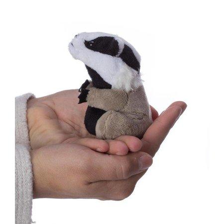 The Puppet Company vingerpopje das