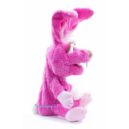 Living Puppets Manpfine het konijn