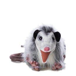 Folkmanis handpop opossum
