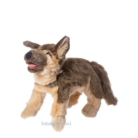 Folkmanis Duitse herder pup