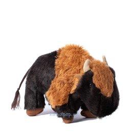 Folkmanis handpop bizon klein
