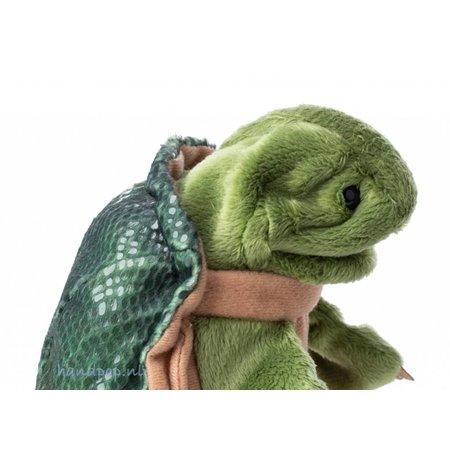 Folkmanis kleine schildpad