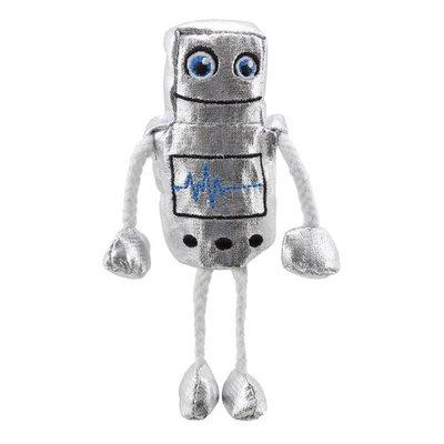 The Puppet Company robot vingerpopje