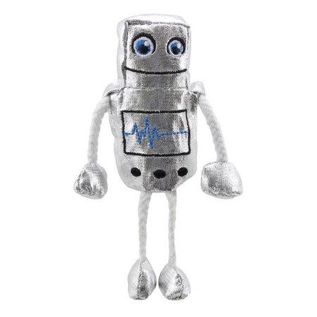The Puppet Company vingerpopje robot