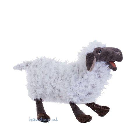 Folkmanis Zwart schaap