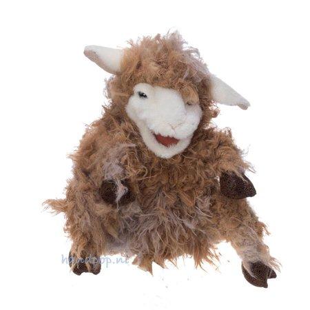 Folkmanis bruin schaap