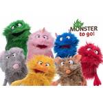Met deze monsters maak je absoluut vriendjes!