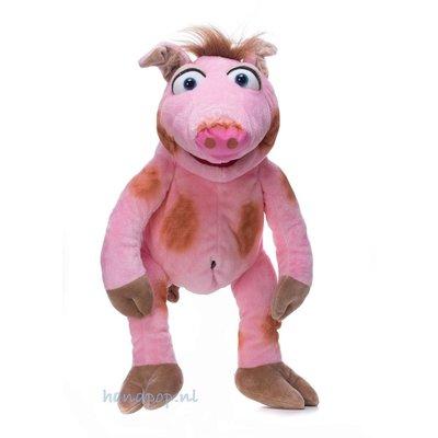 Living Puppets handpop varken Stulle