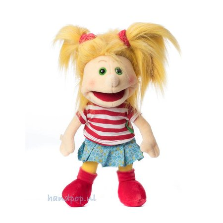 Living Puppets Gisell 35 cm