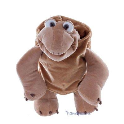 Living Puppets handpop schildpad Sammy