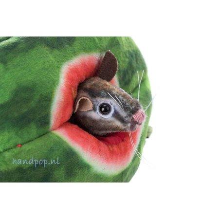 Folkmanis Eekhoorn in meloen