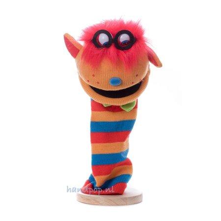 Living Puppets standaard voor 1 handpop