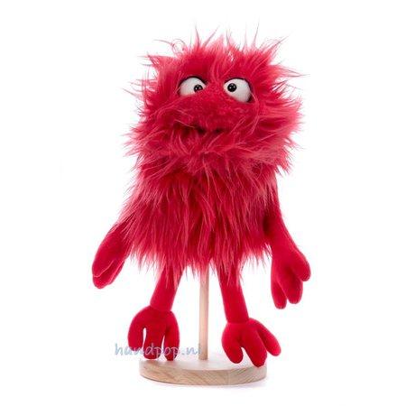 The Puppet Company standaard voor 1 handpop
