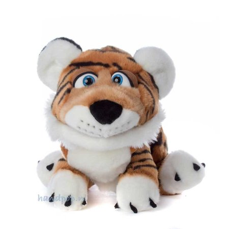 Living Puppets Paco de tijger