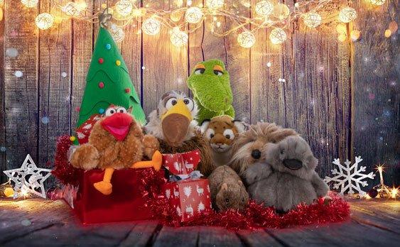 Kerstcadeaus en verzending rondom de feestdagen