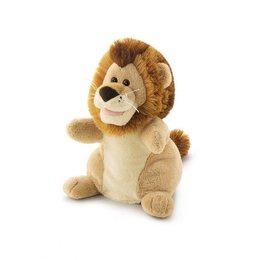 Trudi handpop leeuw